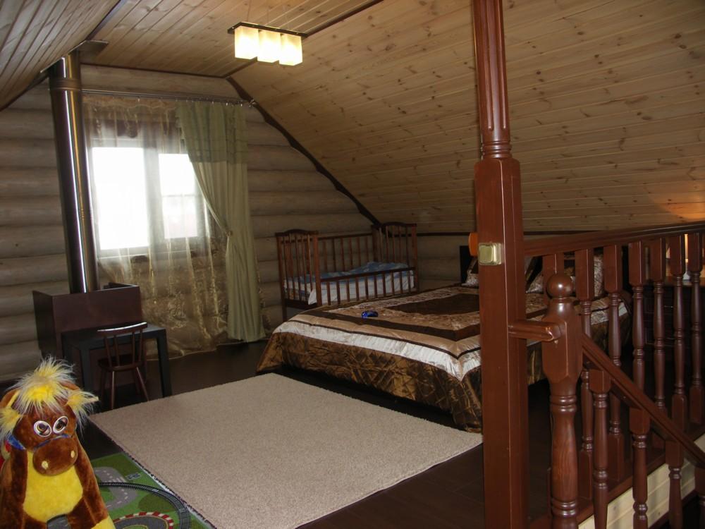 Дизайн дачного домика 3х4